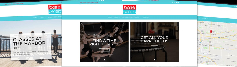 Barre Centric - Buffalo NY