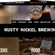 Rusty Nickel Brewing