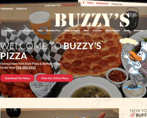 Buzzy's Pizza