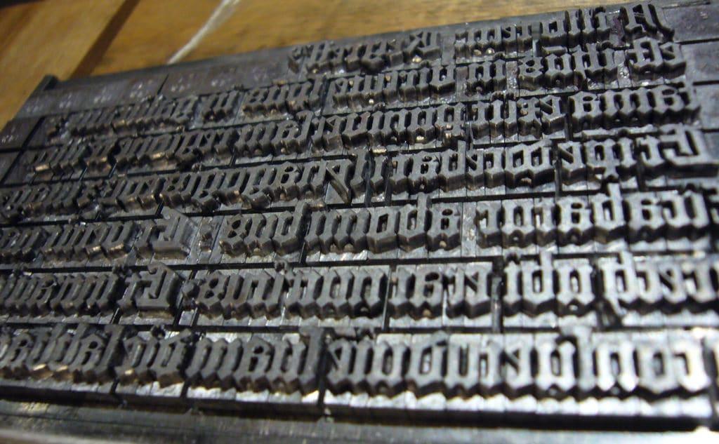 Gutenberg Wordpress Release